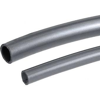 LappKabel 61713240 SILVYN® SI 9 x 12 SILVYN Cable Protection Hose Soft PVC Silver-grey (RAL 7001)