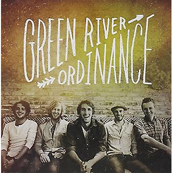 Green River Ordinance - Green River Ordinance [CD] USA import