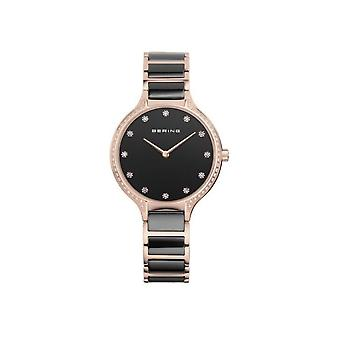 Bering ladies watch ceramic collection 30434-746