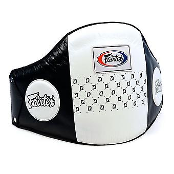 Fairtex Pro Leather Belly Pad