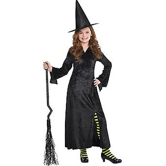 Amscan Costume Witch (Babies and Children , Costumes)