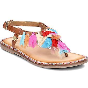 Gioseppo 43850 43850TAN universal  kids shoes