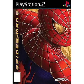 Spider-Man 2 film (PS2)