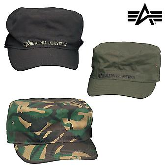 Alpha Industries Army Cap Hat