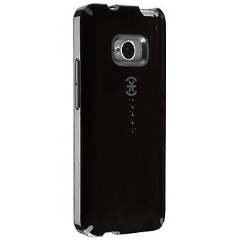 Speck Products CandyShell Glossy Case for HTC One - Black/Slate