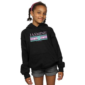 Disney Princess Girls Jasmine See The World Hoodie