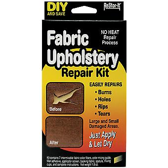Fabric Upholstery Repair Kit-