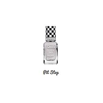 Barry M Barry M Speedy Quick Dry Nail Paint - Pit Stop
