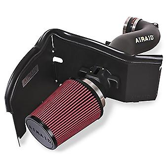 Airaid 511-173 SynthaMax Dry Filter Intake System