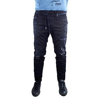 Diesel Narrot-NE Jogg 0849K Jeans