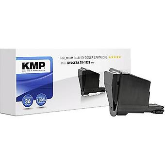 KMP Toner cartridge replaced Kyocera TK-1125 Compatible Black 2500 pages K-T61