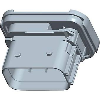 TE Connectivity Pin enclosure - cable MCP Total number of pins 21 1-2112162-1 1 pc(s)