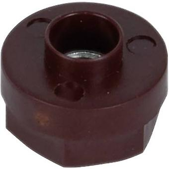 Pudenz Isoliermutter CF8 2550808001 Insulator nut