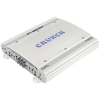 أزمة GTI4100 4-قناة هيدستاجي 800 W