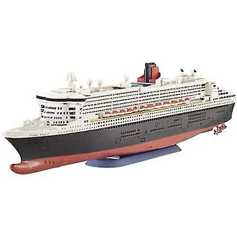 Revell 05808 Ocean liner Queen Mary 2 Watercraft assembly kit 1:1200