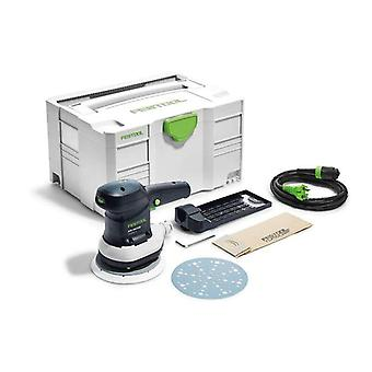 Festool ETS150 / 3EQ + Random Orbit Sander 110v