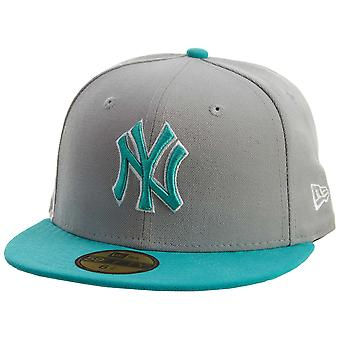 New Era 59fifty Nyyankee Fitted Mens Style : Aaa183