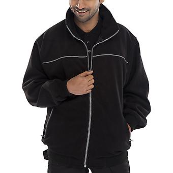 Click Workwear Endeavour Fleece 360Gsm - EN29