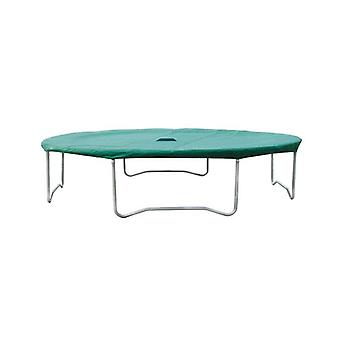 CIS 423 Trampoline Cover Green
