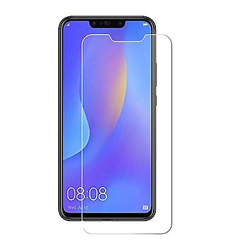 Huawei P Smart PLUS Tempered Glass Screen Protector Retail