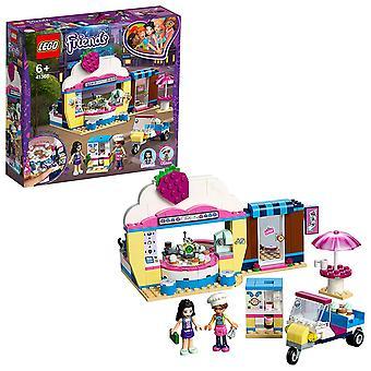 LEGO venner 41366 Olivia's Cupcake Caf legesæt