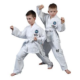 Dobok Taekwondo ITF top dziesięć Student