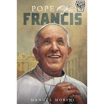Papież Franciszek przez Emanuel Castro - 9781474751421 książki