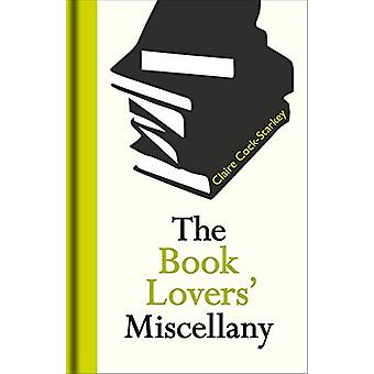 The Book Lovers' Miscellany by Claire Cock-Starkey - 9781851244713 Bo