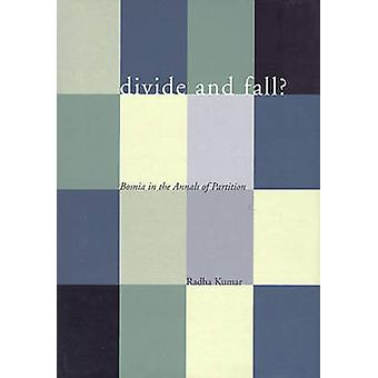 Divide and Fall? - Bosnia in the Annals of Partition (New edition) by