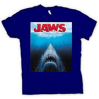 Kinder T-shirt - Jaws Weißhai - Film