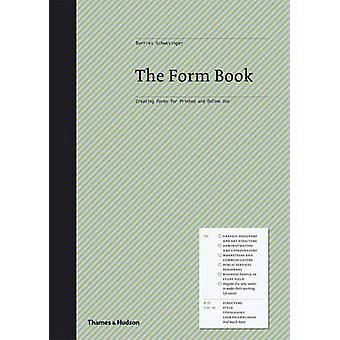 Form boken - bästa praxis att skapa former för affärs- och Onlin
