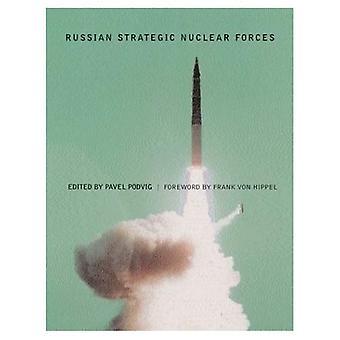 Rosyjskich strategicznych sił jądrowych