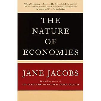 La Nature des économies (Vintage)