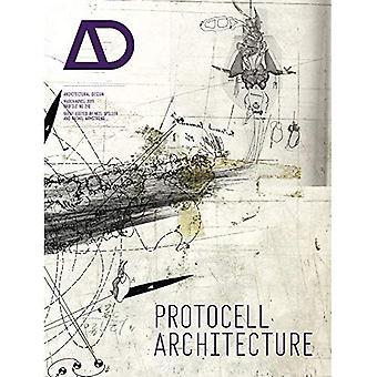 Architektura protokomórek: Projekt architektoniczny