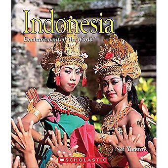 Indonesien (Verzauberung der Welt. Zweite Serie)