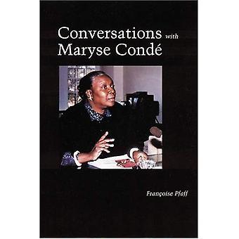 Conversazioni con Maryse Conde