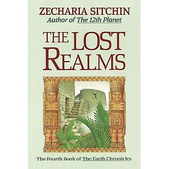 The Lost Realms (Earth Chronicles)