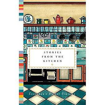 Stories from the Kitchen (Everyman's Pocket Classics)