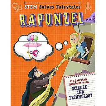 STEM Solves Fairytales: Rapunzel: fix fairytale problems with science and technology - STEM Solves Fairytales