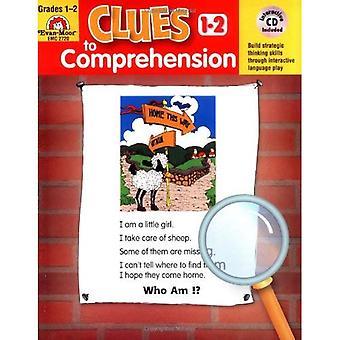 Clues To Comprehension, Grades 1-2