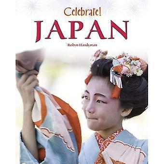 Japon (célébrer! (Chelsea Clubhouse))