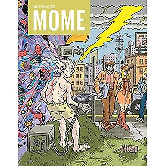 Mome 18: Spring 2010