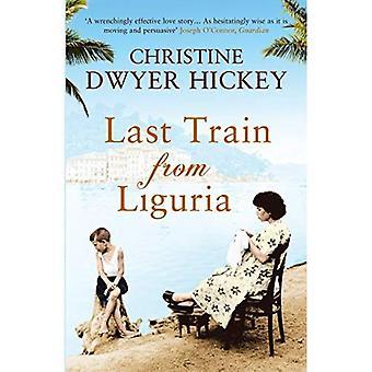 Viimeinen juna Ligurian alueen