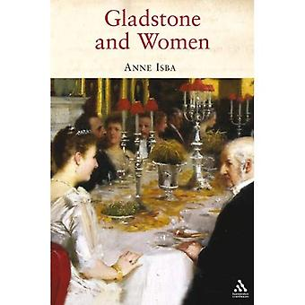 Gladstone and Women