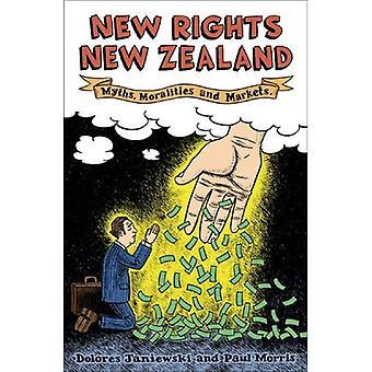 Nya rättigheter Nya Zeeland: Marknader, moral och globala förändringar