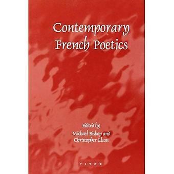 Contemporary French Poetics (Faux Titre)