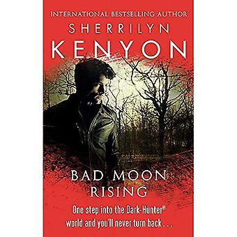 Bad Moon Rising: Number 18 in series