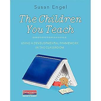 I bambini che si insegna: Usando una struttura evolutiva nell'aula