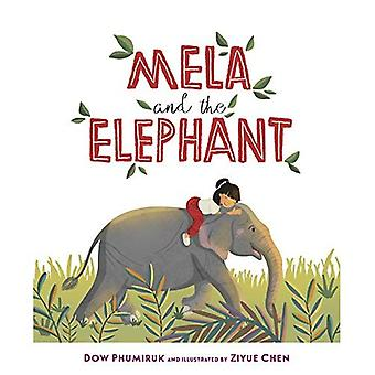 Mela et l'éléphant