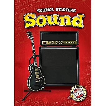 Sound (Science Starters)